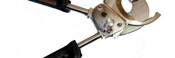 MRC-500 電纜剪鉗