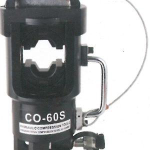 CO-60S 油壓線耳鉗