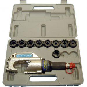 CYO-510B 油壓線耳鉗