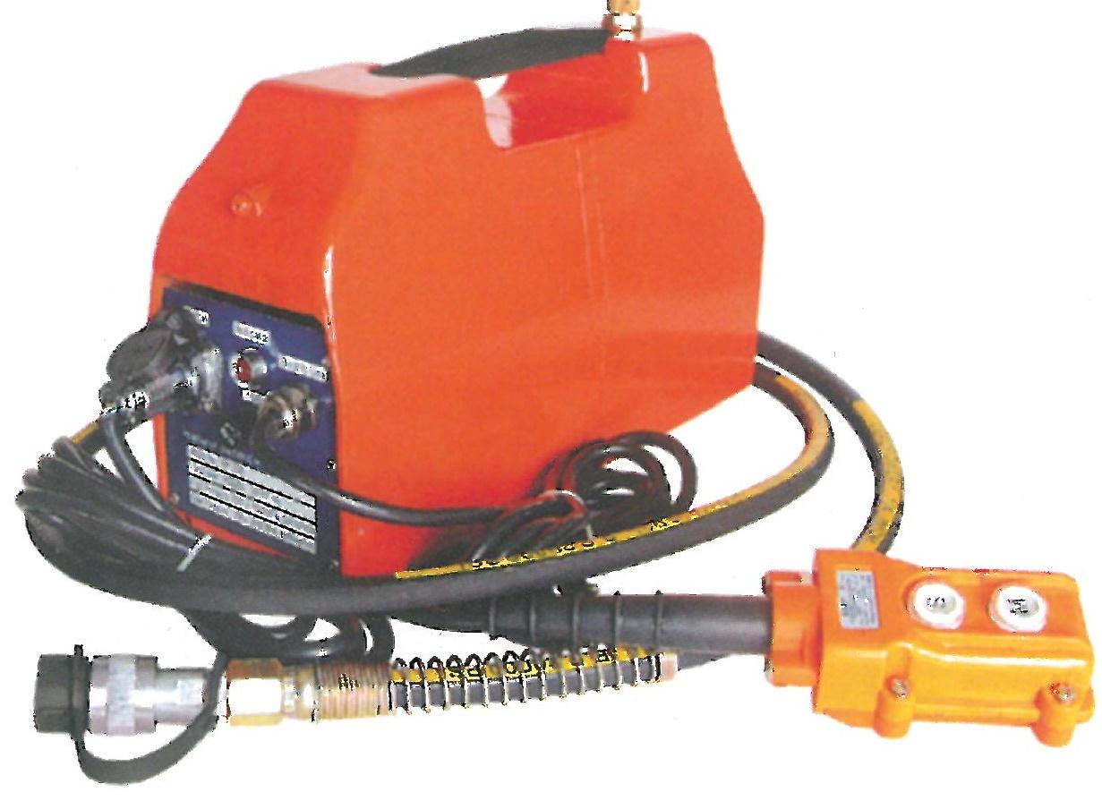 EHP-700輕型電油泵連2M喉