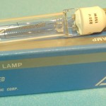 110V Or 220V 手 指 膽 HALOGEN LAMP. BASE E11