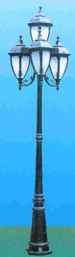 MJ449-4-04 柱燈