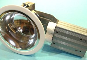 TODI 慳電管反光筒燈(橫插式)