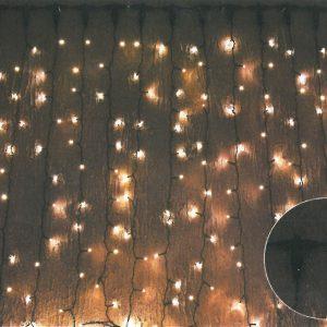 TODI LED 可拆式窗簾燈
