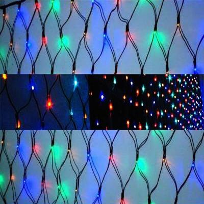 TODI LED 網燈(可閃,可不閃)