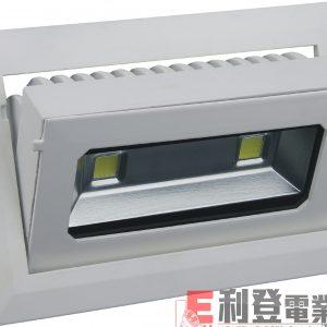 LED天花射燈TODI-2002