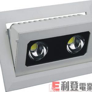 LED天花射燈TODI-2004