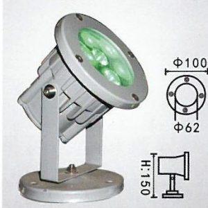 TODI_6565水池燈