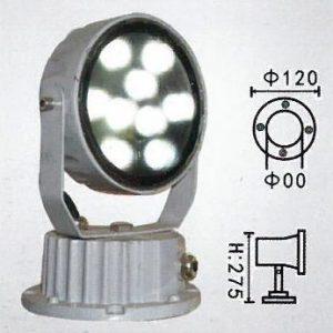 TODI_6567水池燈